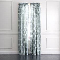 <strong>DwellStudio</strong> Gate Curtain Panel
