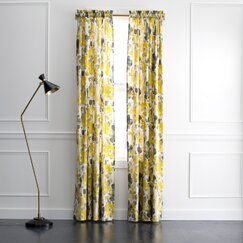 <strong>DwellStudio</strong> Landsmeer Curtain Panel