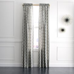 <strong>DwellStudio</strong> Vreeland Curtain Panel