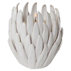 Monet White Votive