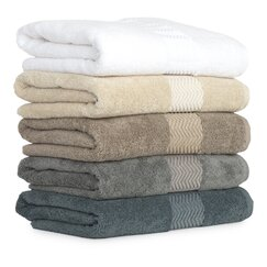 <strong></strong> Surrey 6 Piece Towel Set