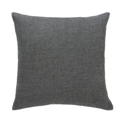 <strong>DwellStudio</strong> Cartwright Graphite Pillow