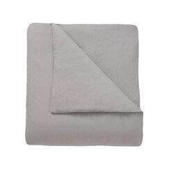 <strong></strong> Linen Smoke Duvet Cover