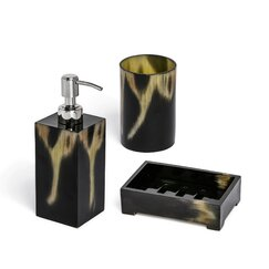 <strong>Gramercy Bathroom Accessories Collection</strong>