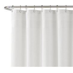 <strong></strong> Plaza Shower Curtain