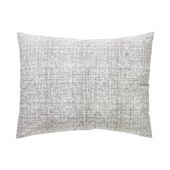 <strong>Crosshatch Pillowcase</strong>
