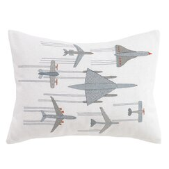 <strong>Flight Boudoir Pillow</strong>