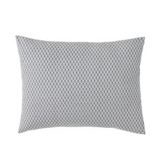 <strong>Dhara Smoke Pillowcase (Set of 2)</strong>