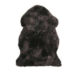 Sheepskin Walnut Rug