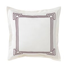 <strong>Regent Fig Euro Sham (Set of 2)</strong>