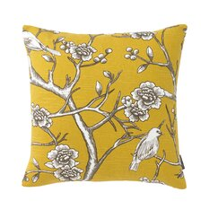 <strong>Vintage Blossom Pillow</strong>