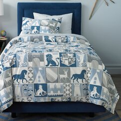 Chevalier Duvet Set