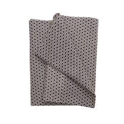 Blockprint Floral Tablecloth