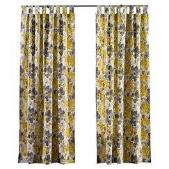 Landsmeer Curtain Panel