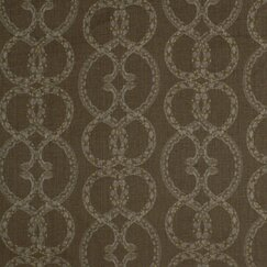 Snake Chain Fabric - Brindle