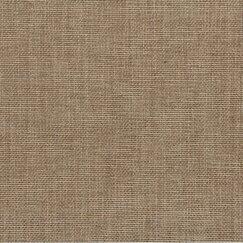 <strong></strong> Duotone Linen Fabric - Toffee