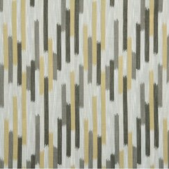 <strong>Ikat Blocks Fabric - Citrine</strong>