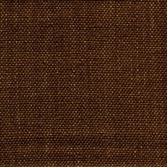 <strong></strong> Natural Slub Fabric - Major Brown