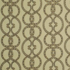 <strong>DwellStudio</strong> Snake Chain Fabric - Dove