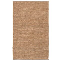 <strong>DwellStudio</strong> Nubby Jute Wheat Rug