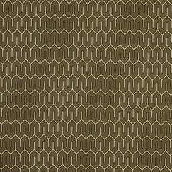 <strong></strong> Maze Work Fabric - Brindle