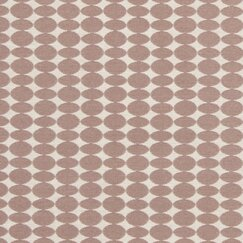 <strong>DwellStudio</strong> Almonds Fabric - Blush