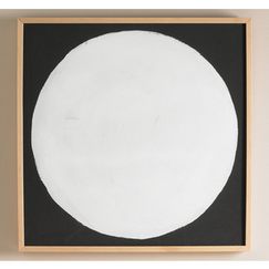 <strong>DwellStudio</strong> Circle Artwork