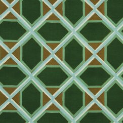 Coco Fabric - Malachite