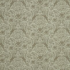 <strong>DwellStudio</strong> Kings Walk Fabric - Vapor