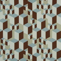 <strong>DwellStudio</strong> Annex Fabric - Copper