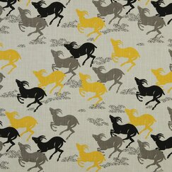<strong>DwellStudio</strong> Caravan Fabric - Citrine