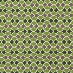 <strong>DwellStudio</strong> Carrington Fabric - Lime