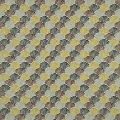 <strong>DwellStudio</strong> Ludlow Fabric - Citrine