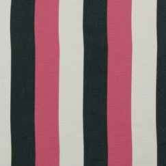 <strong>DwellStudio</strong> Lazy Cabana Fabric - Jet