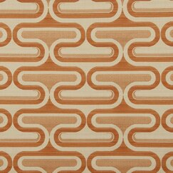<strong>Jacinto Fabric - Tangerine</strong>