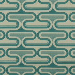<strong>Jacinto Fabric - Turquoise</strong>