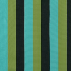 <strong>DwellStudio</strong> Lazy Cabana Fabric - Turquoise