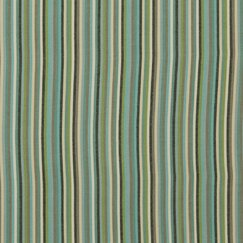 <strong></strong> Striped Affair Fabric - Lime