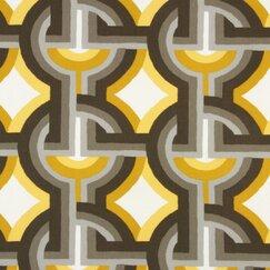 <strong>DwellStudio</strong> Futura Fabric - Dandelion