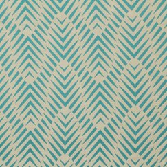 <strong>Palmwood Fabric - Turquoise</strong>