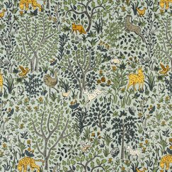 <strong></strong> Folkland Fabric - Aquatint