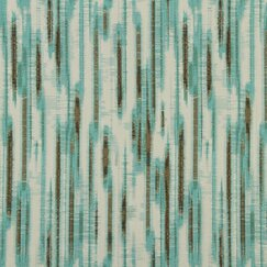 <strong>DwellStudio</strong> Goddard Fabric - Aquatint