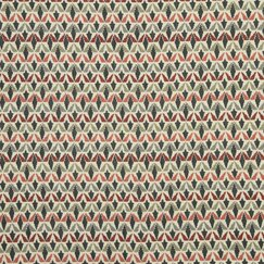 <strong>DwellStudio</strong> Grassland Fabric - Currant