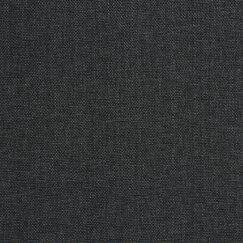 <strong></strong> Duotone Linen Fabric - Ink