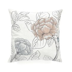 <strong>DwellStudio</strong> Jardin Mist Pillow Cover