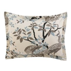 <strong>DwellStudio</strong> Peacock Dove Sham (Set of 2)