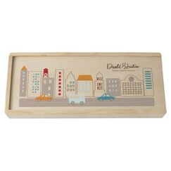 <strong>DwellStudio</strong> Skyline Creative Play Set