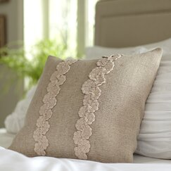 Sylvie Pillow Cover