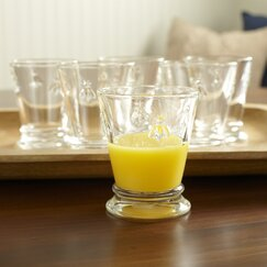 Apiary Tumblers (Set of 6)
