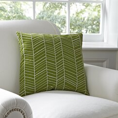 Cassie Pillow Cover, Leaf